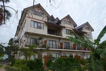 Kalaw – Dream Mountain Resort