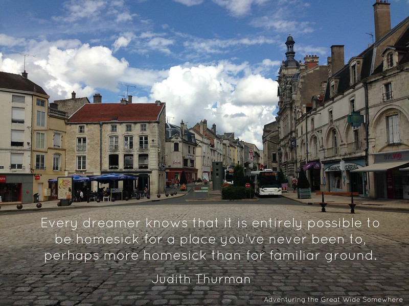 Judith Thurman Every Dreamer Knows Quote