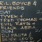 004 R. L. Boyce & Friends