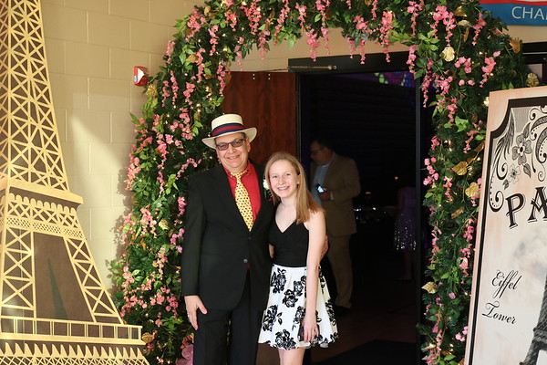 2018 Father-Daughter Dance