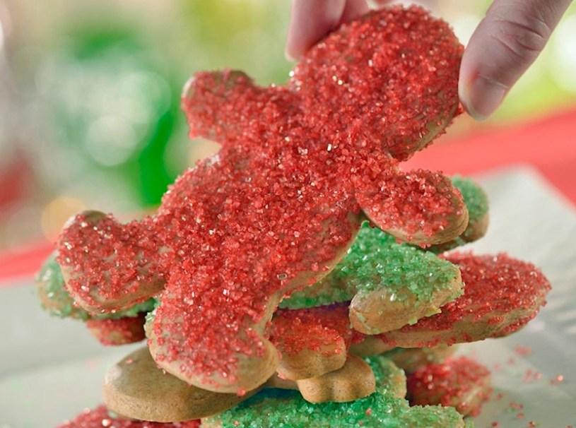 Gingerbread-cookie-at-Disney-Grand-Floridian-Resort