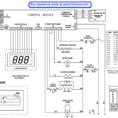 Ge Refrigerator Wiring Diagram Problem Directv Dvr Dishwasher Schematic Datage Diagrams Electrical Problems