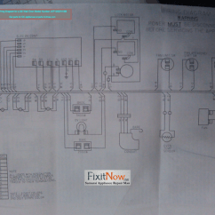 Electric Stove Wiring Diagram Agile Process Flow Lg Great Installation Of Diagrams And Schematics Appliantology Rh Smugmug Com Fridge