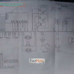 Ge Electric Motor Wiring Diagram Johnson Bilge Pump Switch Diagrams And Schematics Appliantology For A Wall Oven Model Number Jkp13gov1bb