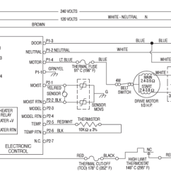 Whirlpool Dryer Wiring Diagram 1994 Toyota Camry Engine Diagrams And Schematics Appliantology Duet Electric Schematic