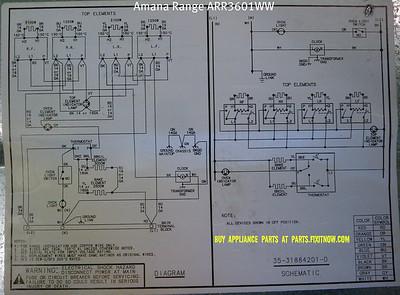 Appliantology Photo Keywords Schematic
