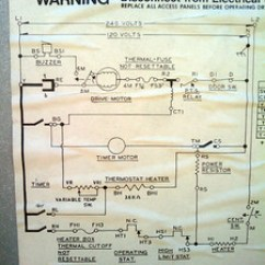 Whirlpool Dryer Wiring Diagram Hand Innervation Diagrams And Schematics Appliantology Model Le5800xsw3