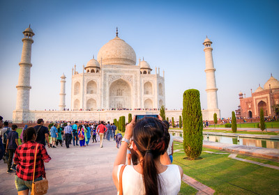 Everything You Need To Know About Solo Female Travel In India