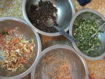 tibetan momo ingredients