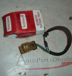 view product 1965 ford thunderbird brake light switch c5sz 13480 a a c5sz [ 1600 x 1200 Pixel ]