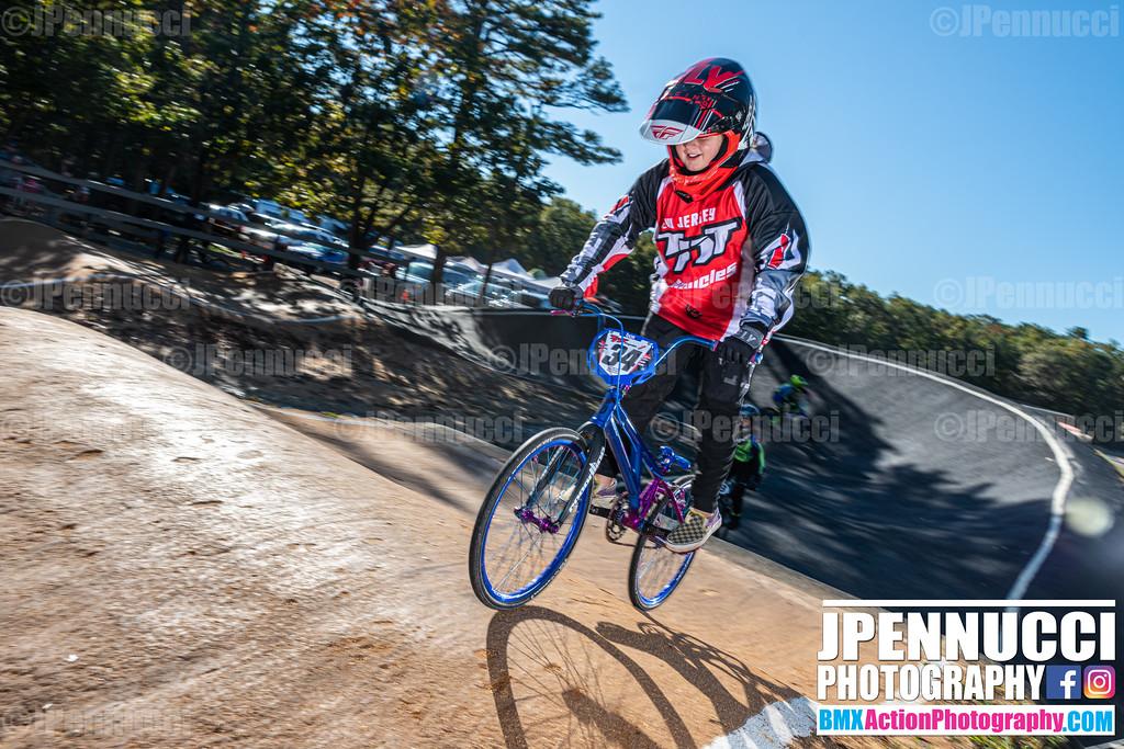 2020 NJ State Championship Pre Race at EHT BMX