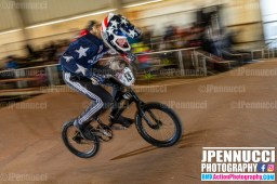 Grippen Park BMX – Earned Double – 11-23-2019