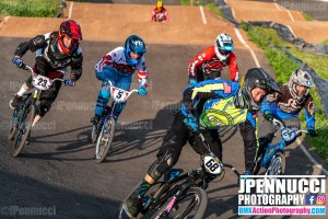 HCBMX Summer Series – Race One – 7-7-2020