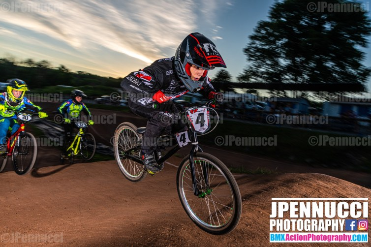 Hunterdon County BMX – Summer Series Race Two – 7-14-2020
