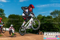 Hunterdon County BMX – Practice – 7-9-2020