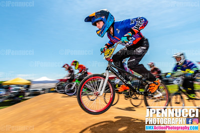 Horseheads BMX State Qualifier