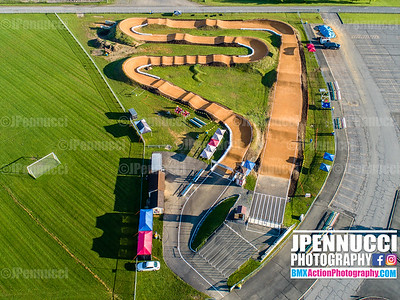 Horsheads BMX Track Pictures