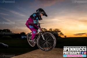 Valley BMX Local Race