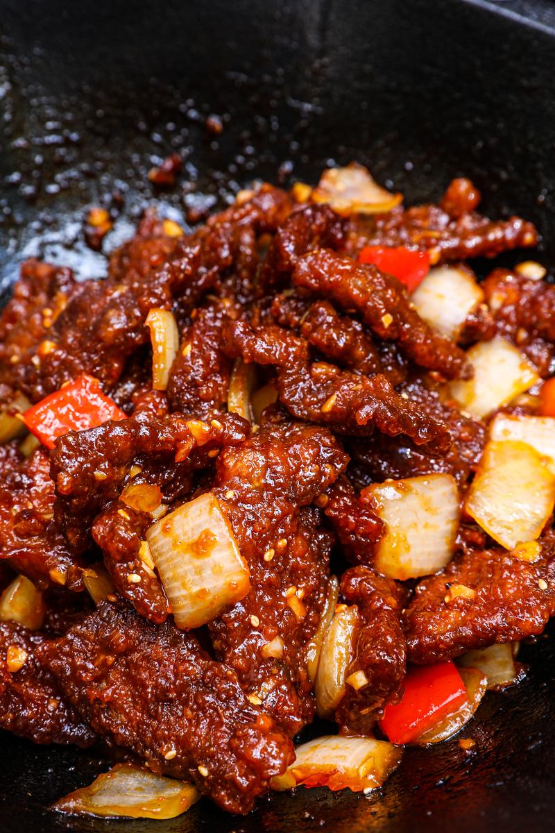 Better Than Panda Express Beijing Beef Recipe