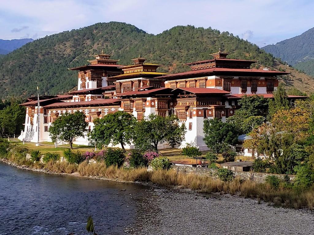Bhutan – 2019 Tour- Day 3