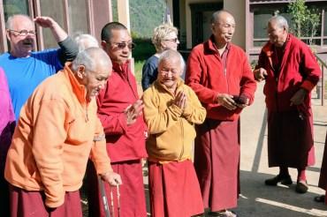 Bhutan – 2019 Tour- Day 4