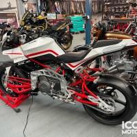 Brand New - 2020 Bimota Tesi 3D Final Edition