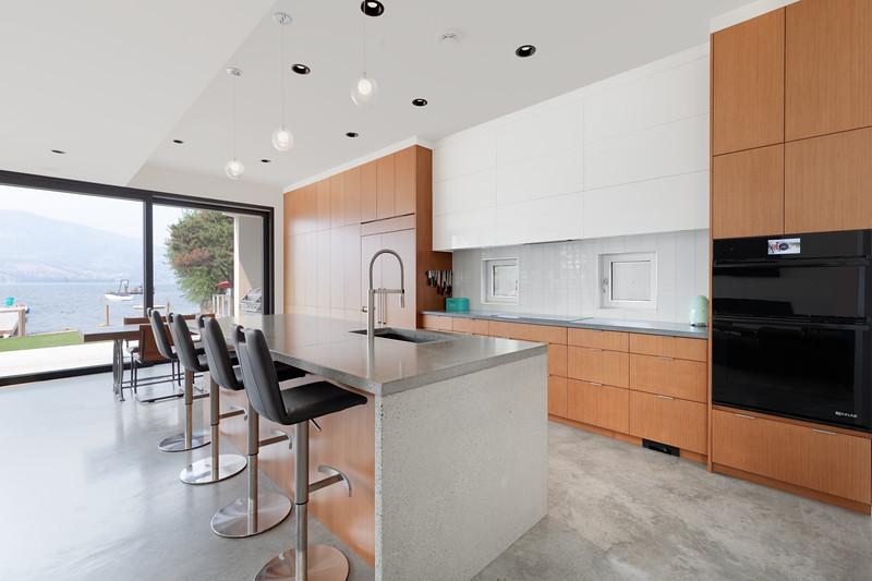 kitchen matt remodel contractor manhattan lucas szymkow westwood