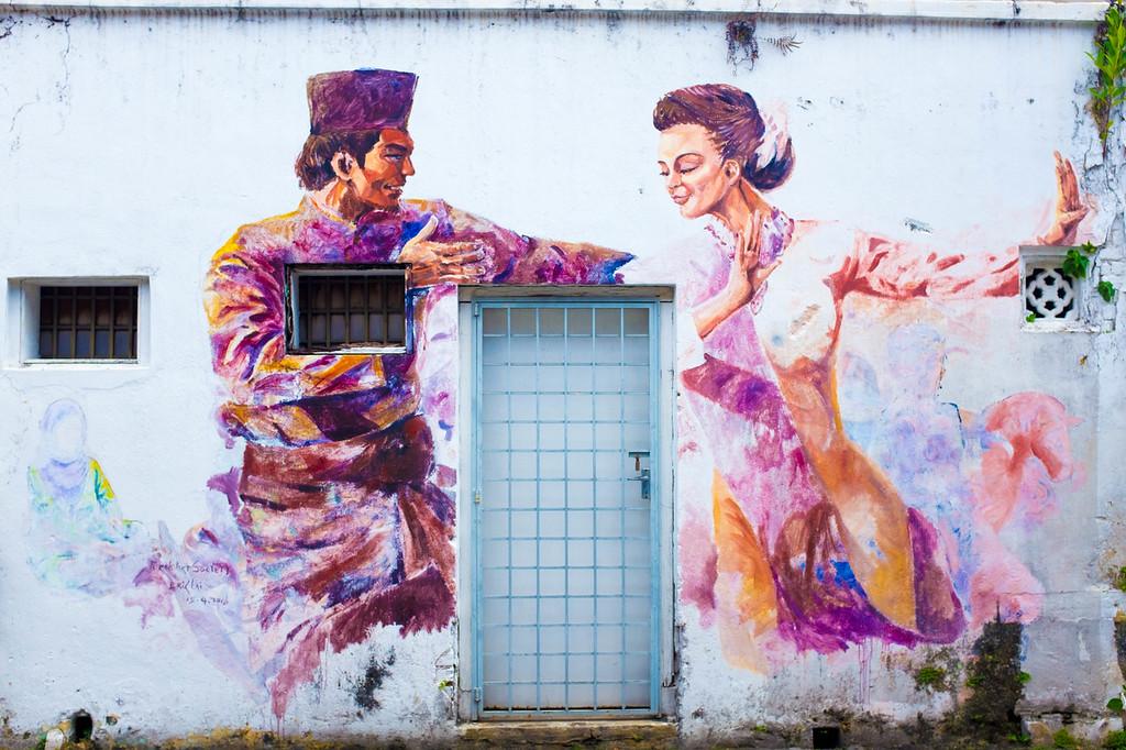 Eric Lai - Dancers
