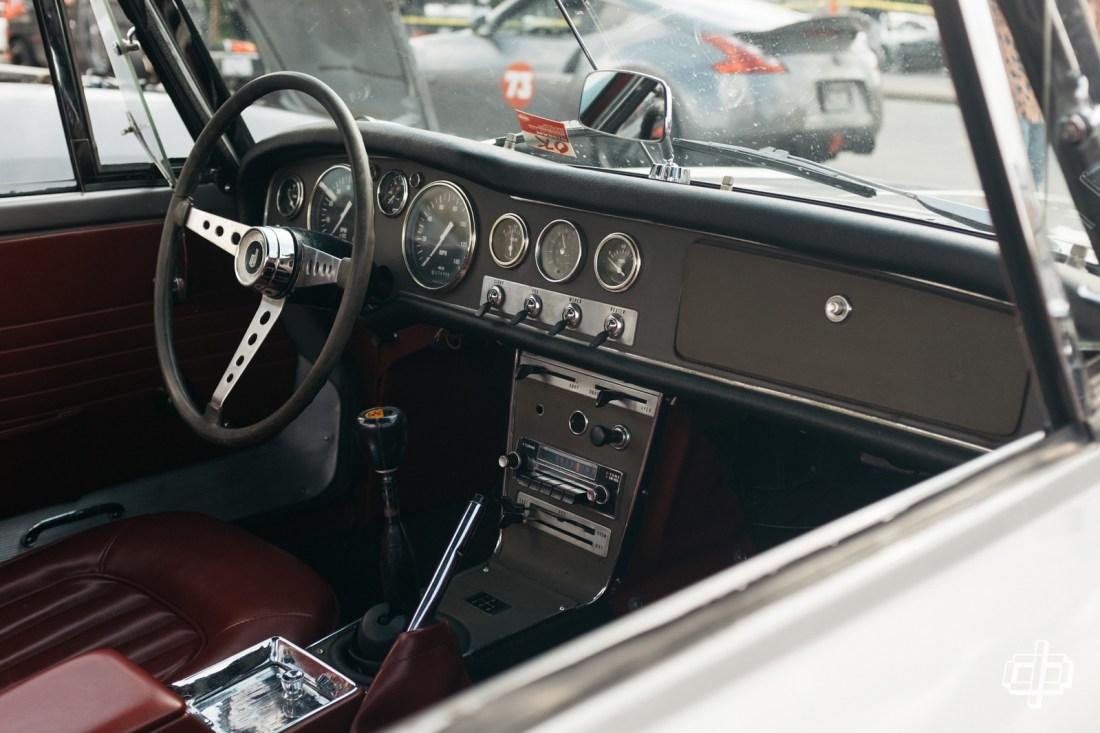 houston coffee and cars