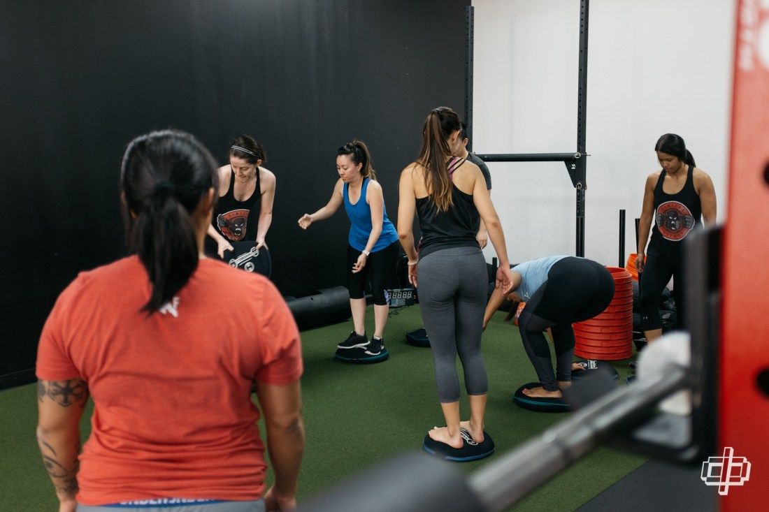 kinitro fitness houston tx