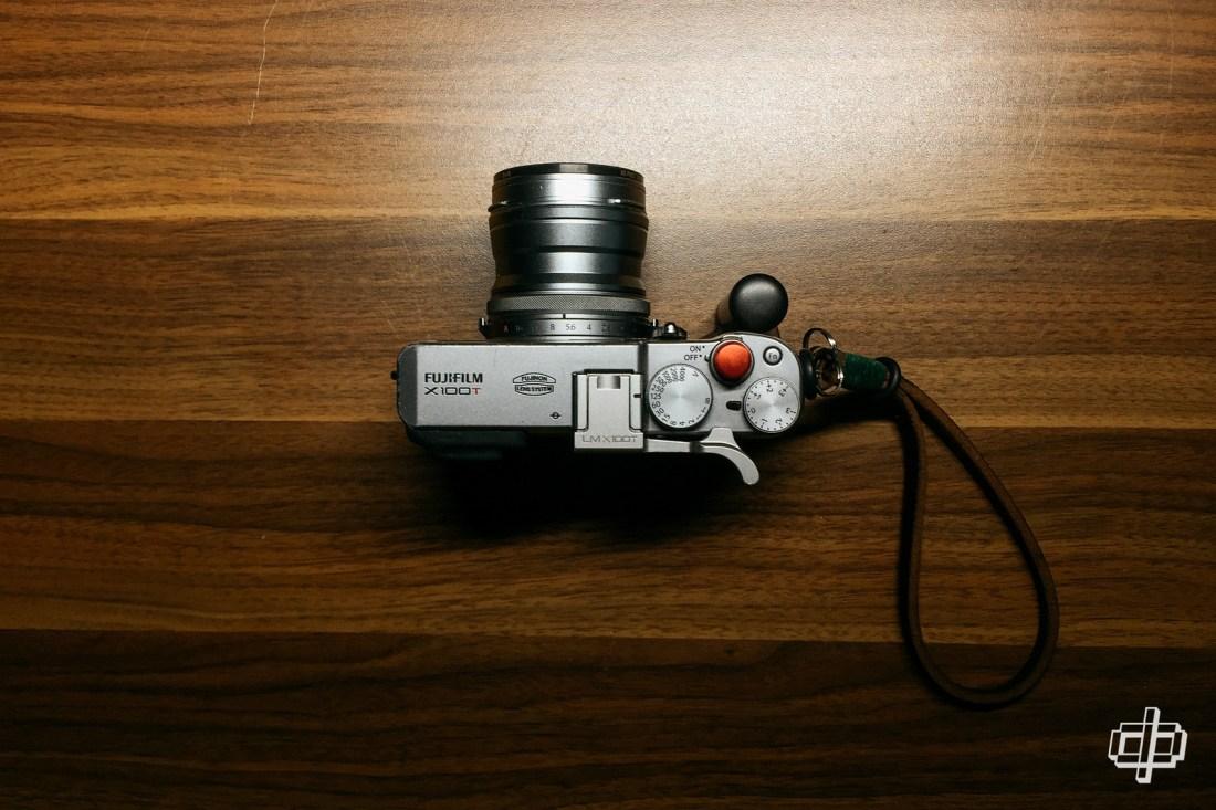 fujifilm x100t review dtphan camera review fuji