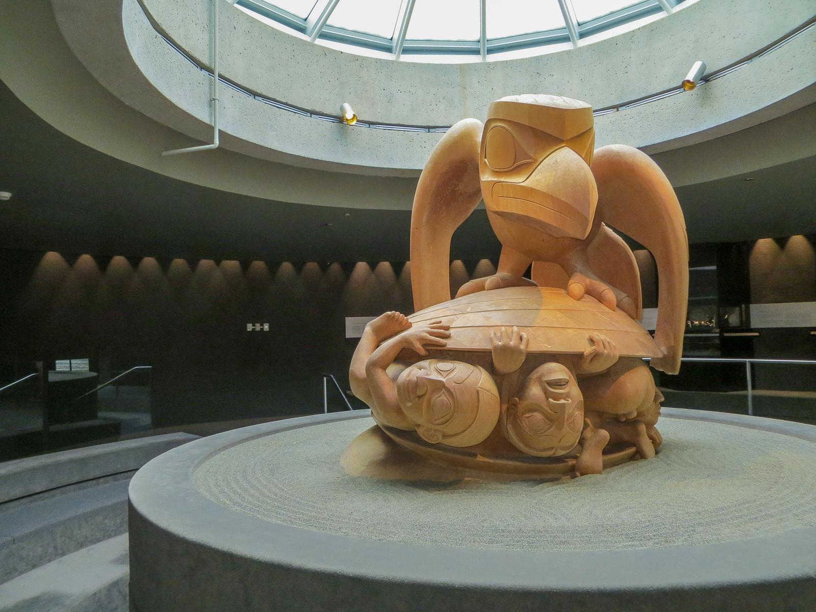 vancouver weekend getaways means seeing great museums