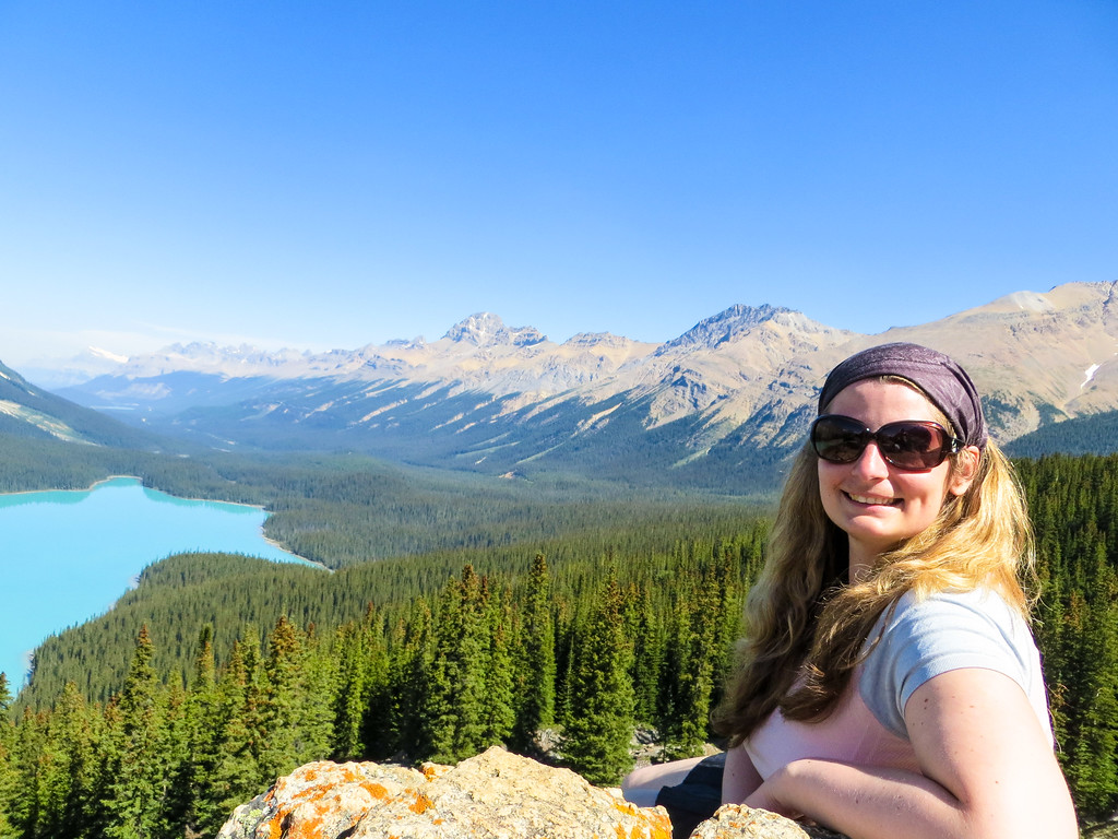 Banff in summer is a wonderful experience if you pack right.