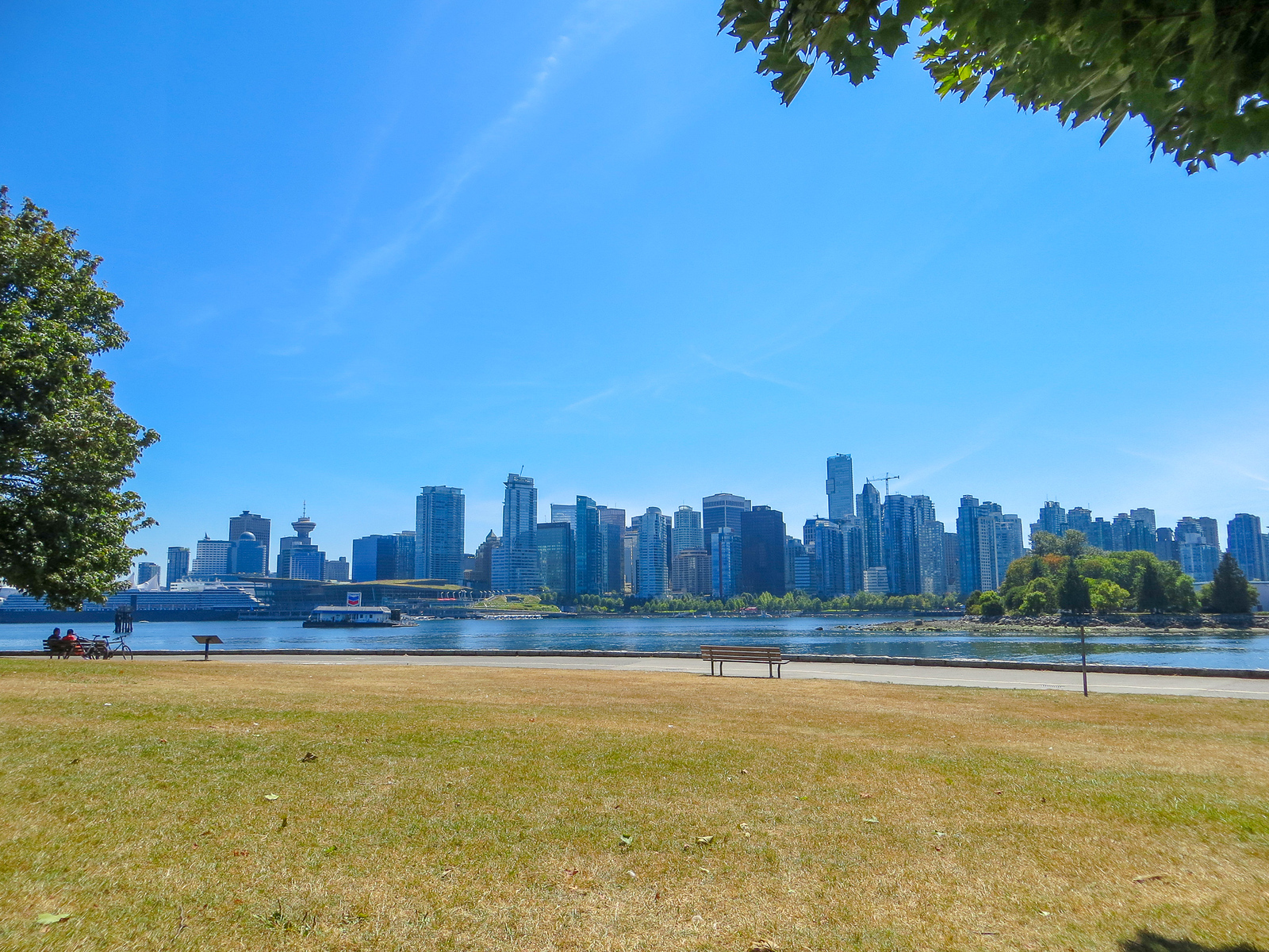 48 hours in Vancouver will be a great summer vacation
