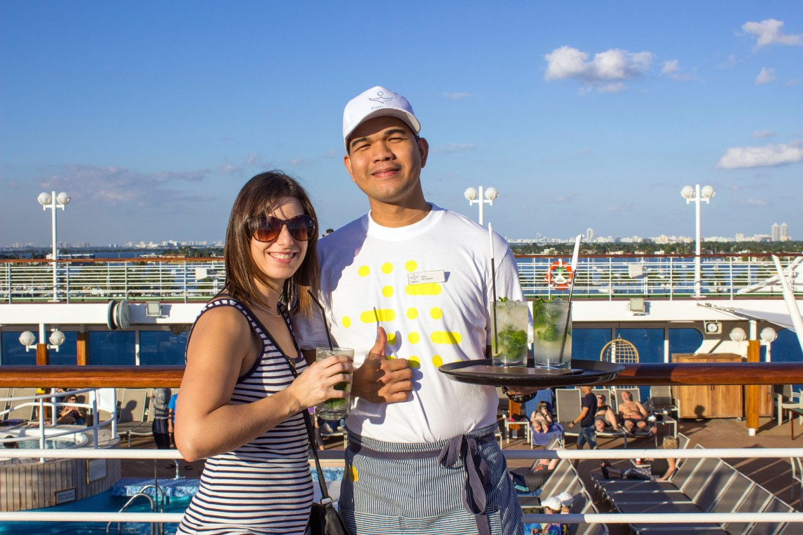 Impact Travel: My Fathom Cruise to the Dominican Republic