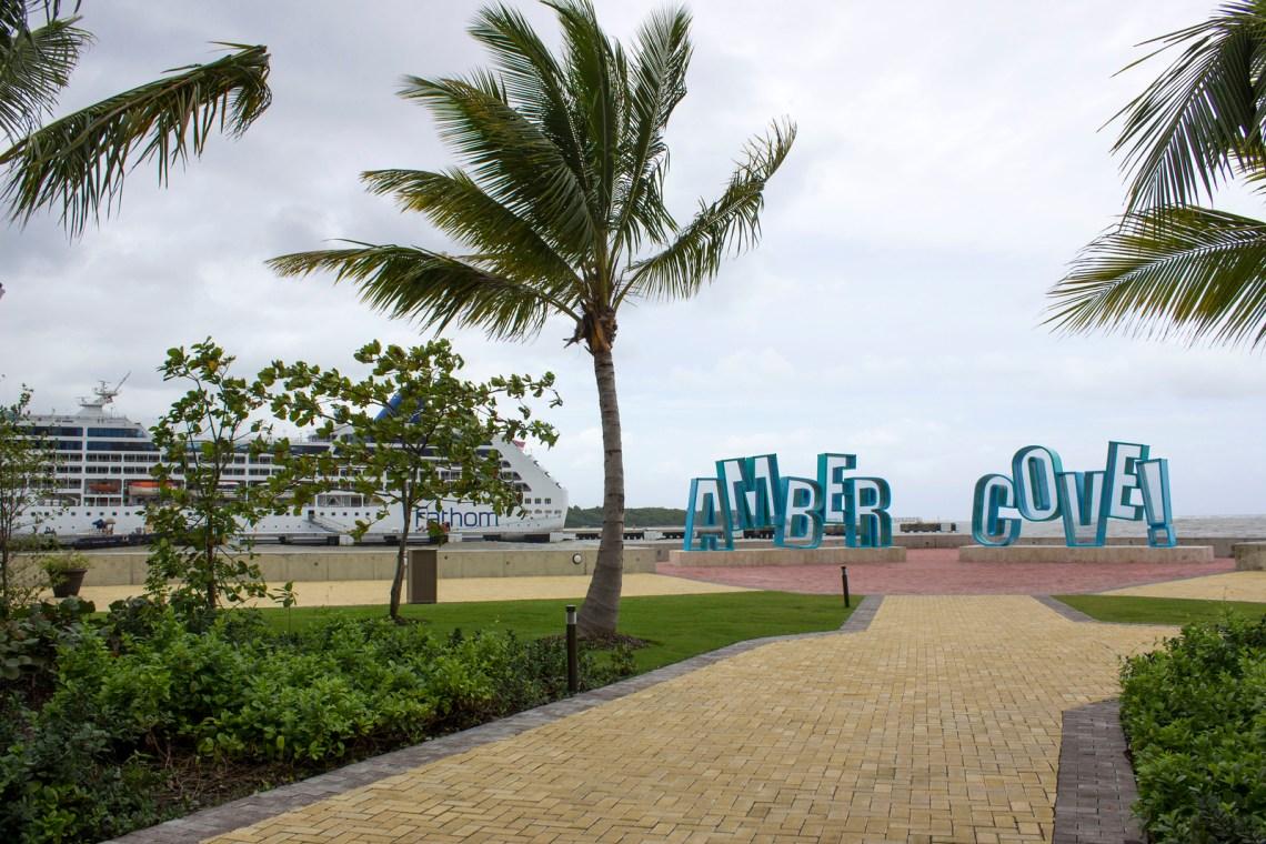 Amber Cove Cruise Port Guide - Dominican Republic