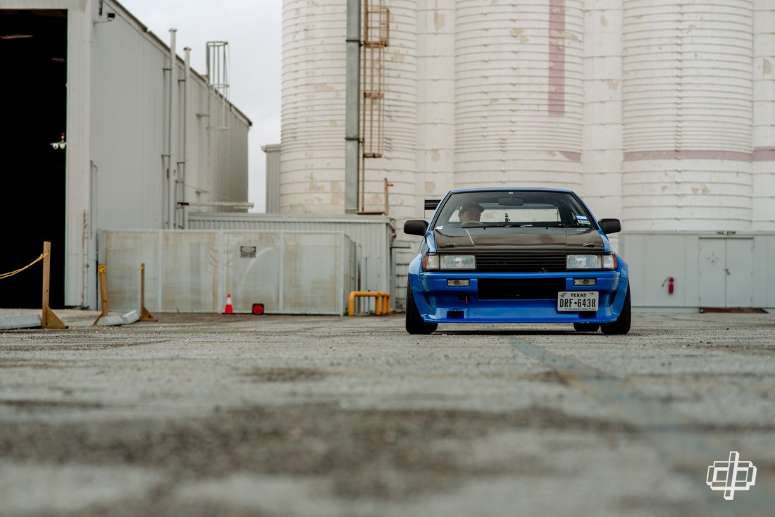 ae86 pec n2 levin houston tx dtphan the ricer series