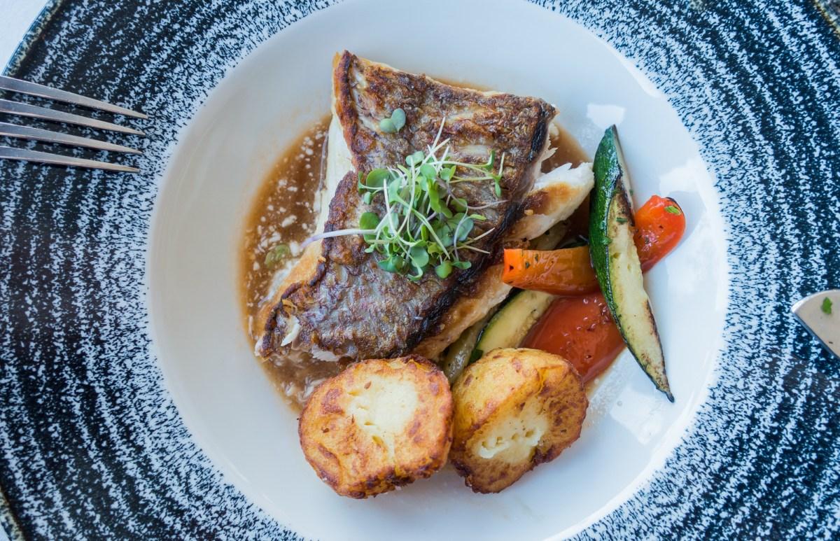 Best restaurants in Malta south
