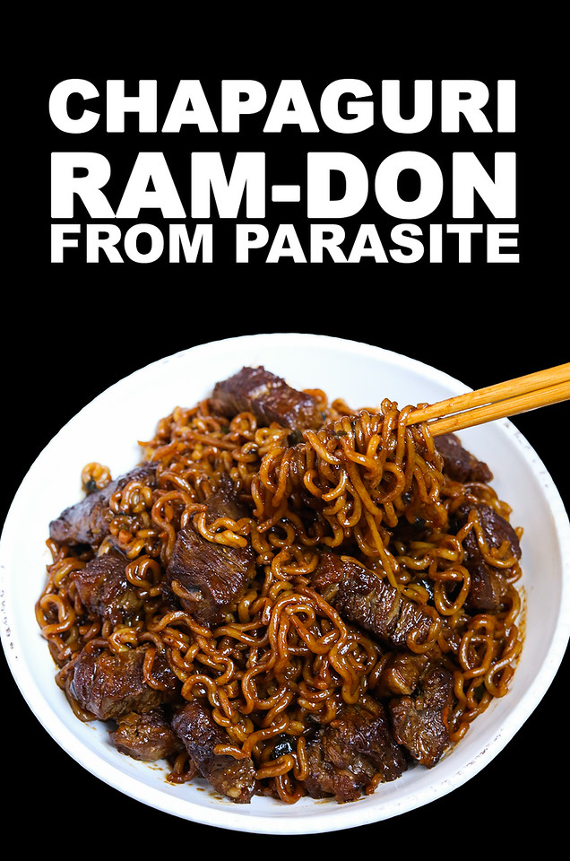ram-don from parasite