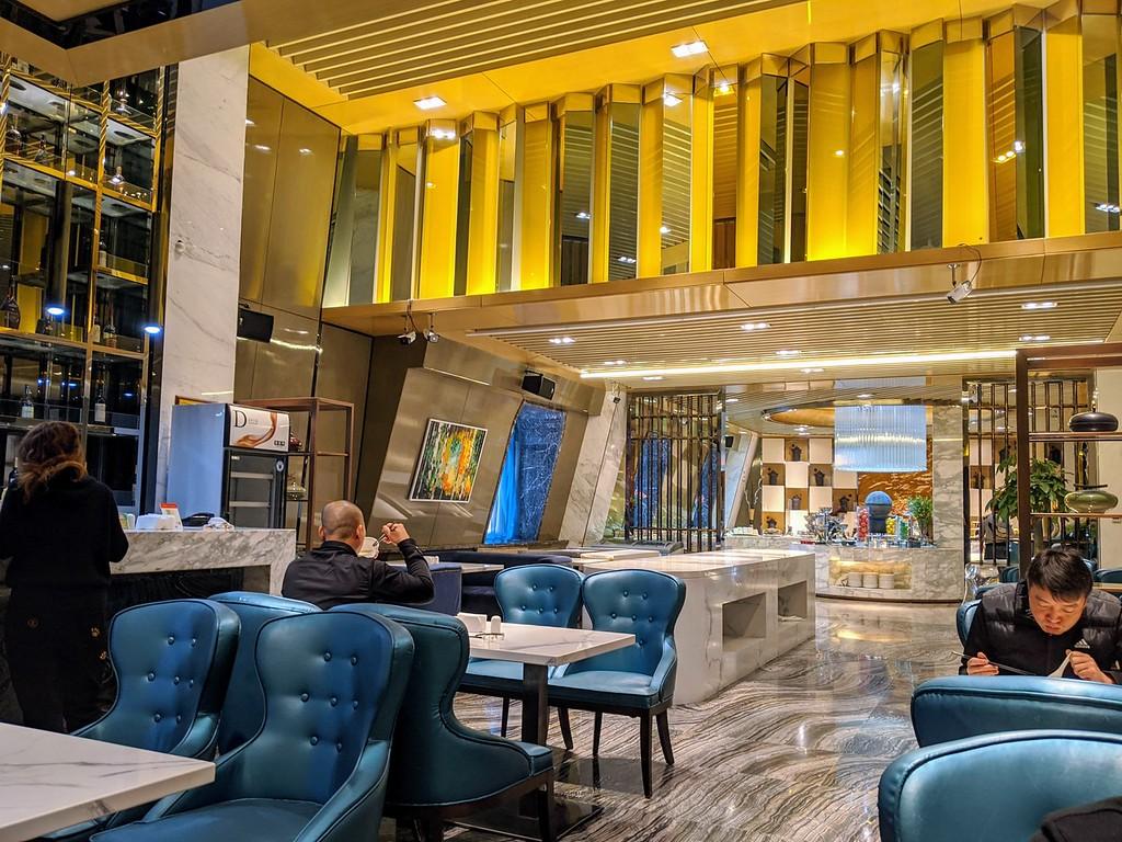 Harbin Splendent Hotel