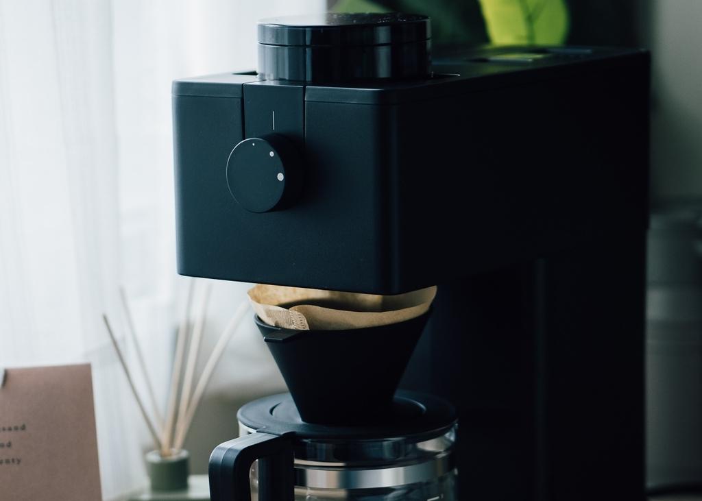 Twinbird日本職人級全自動手沖咖啡機,日本咖啡教父田口護監製 @ 小林&郭郭小夫妻生活 :: 痞客邦