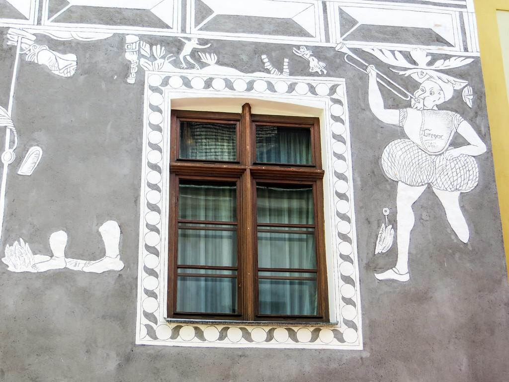 is cesky krumlov worth visiting
