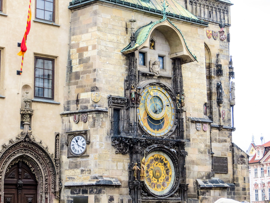 prague is a great choice for traveling on your own