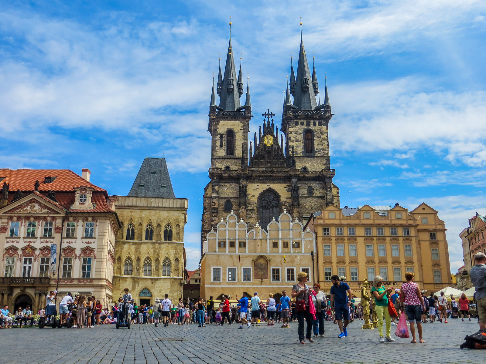 one of my favorite soul searching trips was to prague