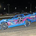 17 Logan Robertson 14 Scott Gunn