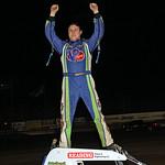 Eastern USAC winner Steven Drevicki