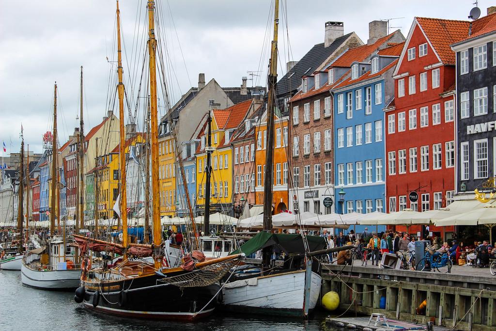 Copenhagen Solo Travel Tip: Don't Skip the