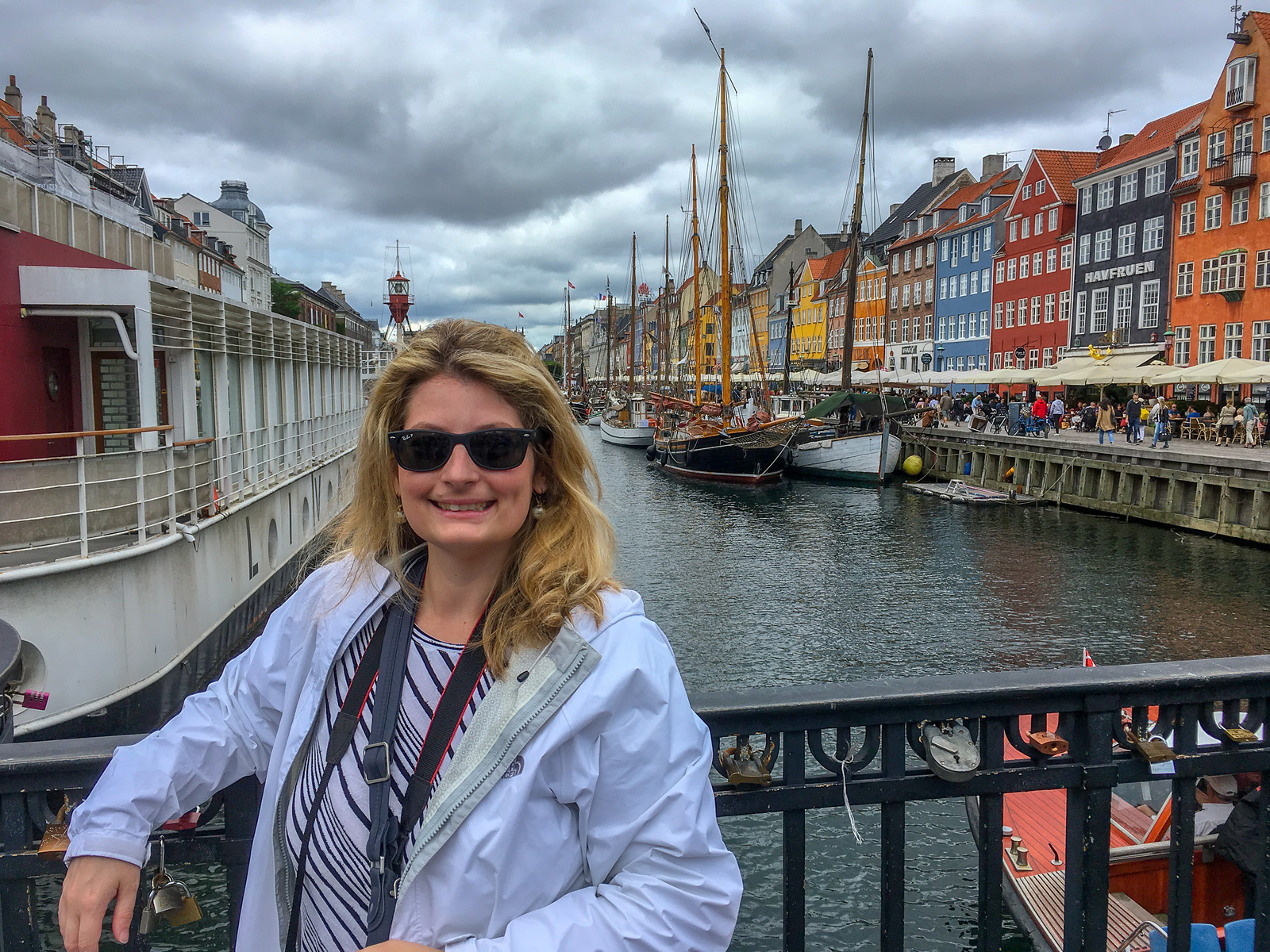 don't skip nyhavn on your 2 days in copenhagen itinerary