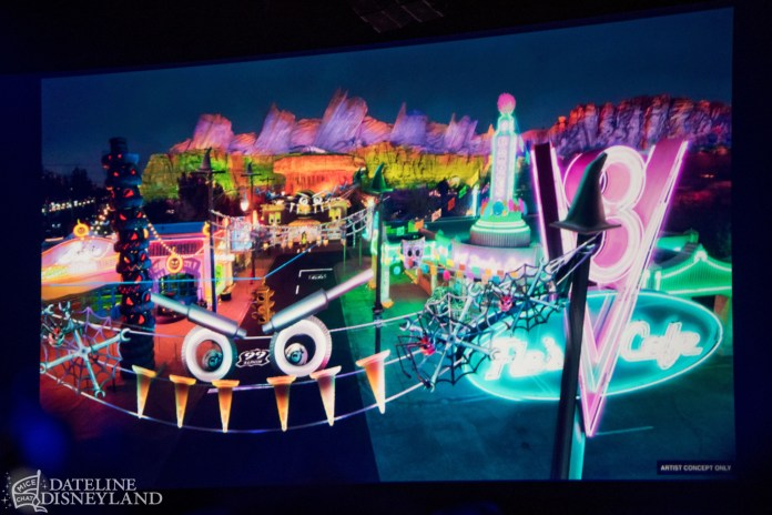 , Disneyland Year In Review 2017 – Part 2 – These Are The Memories You Are Looking For