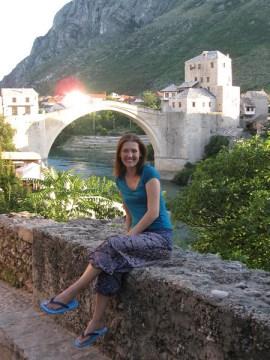 Stari Most, Mostar, Bosnia-Herzegovina